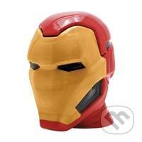 Hrnček Iron Man 3D meniaci sa - Magicbox FanStyle