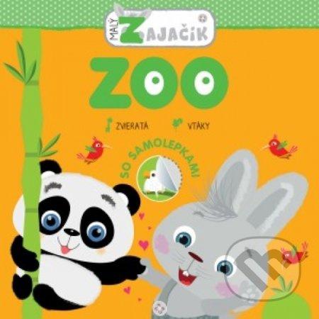 Interdrought2020.com Malý zajačik: ZOO Image