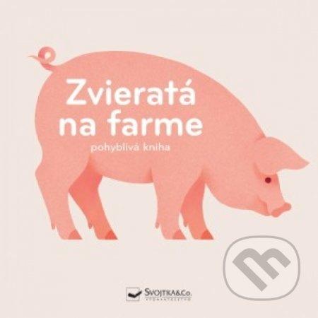 Zvieratá na farme -