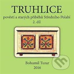 Truhlice pověstí a starých příběhů Středního Polabí II.