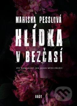 Hlídka v Bezčasí - Marisha Pessl