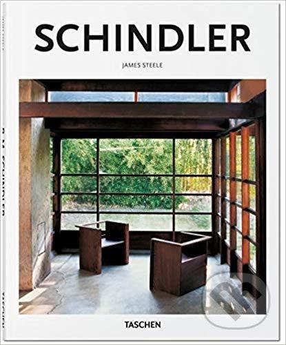 Schindler - James Steele