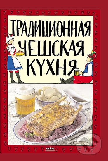 Tradiční česká kuchyně - Viktor Faktor