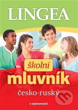 Česko-ruský školní mluvník - Lingea