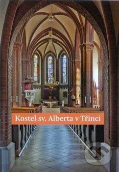Removu.cz Kostel sv. Alberta v Třinci Image