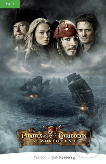 Pirates of the Caribbean World's End - Ted Elliott, Terry Rossio