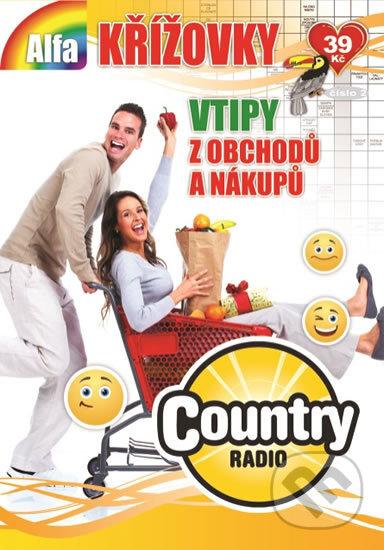Excelsiorportofino.it Křížovky: Vtipy z obchodů a nákupů Image