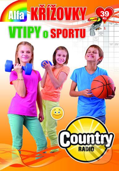 Fatimma.cz Křížovky: Vtipy o sportu Image