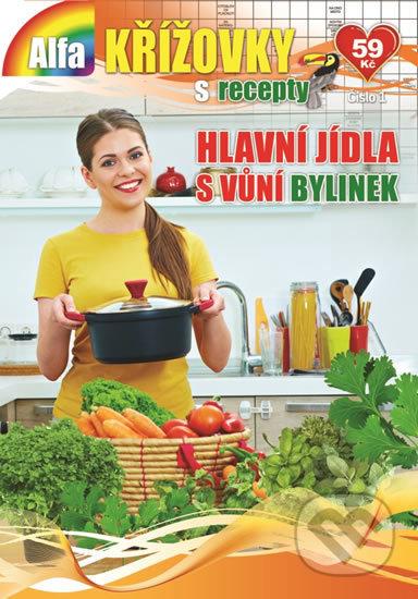 Fatimma.cz Křížovky s recepty Image