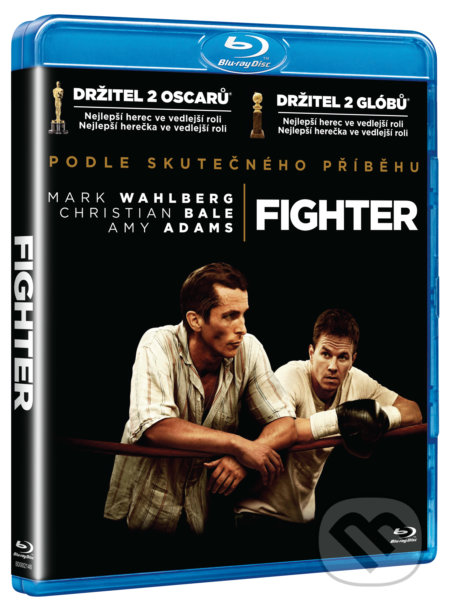 Fighter - David O. Russell