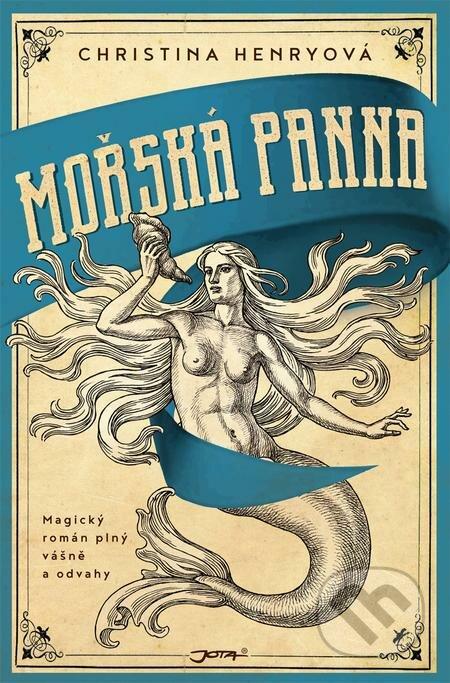 Mořská panna - Christina Henry