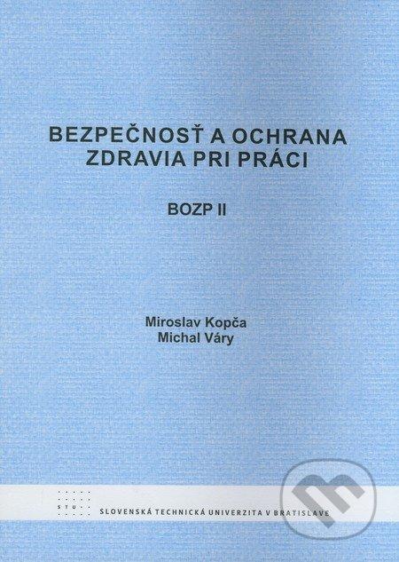 Removu.cz Bezpečnosť a ochrana zdravia pri práci II Image