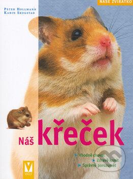 Fatimma.cz Náš křeček Image