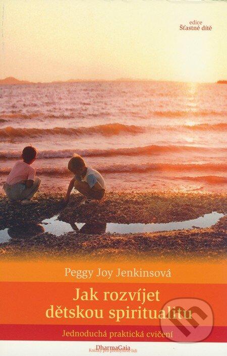 Interdrought2020.com Jak rozvíjet dětskou spiritualitu Image