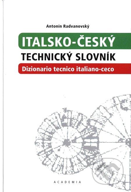 Fatimma.cz Italsko-český technický slovník Image