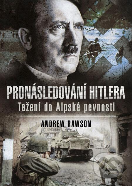 Fatimma.cz Pronásledování Hitlera Image