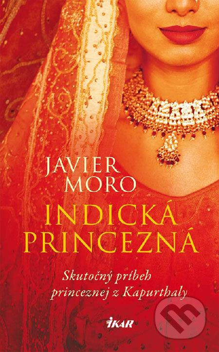 Fatimma.cz Indická princezná Image