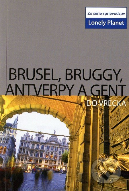 Excelsiorportofino.it Brusel, Bruggy, Antverpy a Gent do vrecka Image