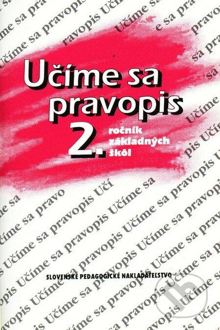 Fatimma.cz Učíme sa pravopis - 2. ročník základných škôl Image