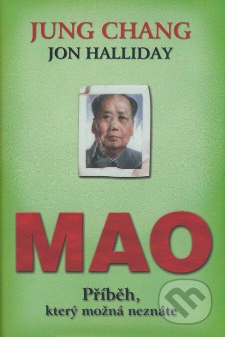 Interdrought2020.com Mao - Příběh, ktorý možná neznáte Image