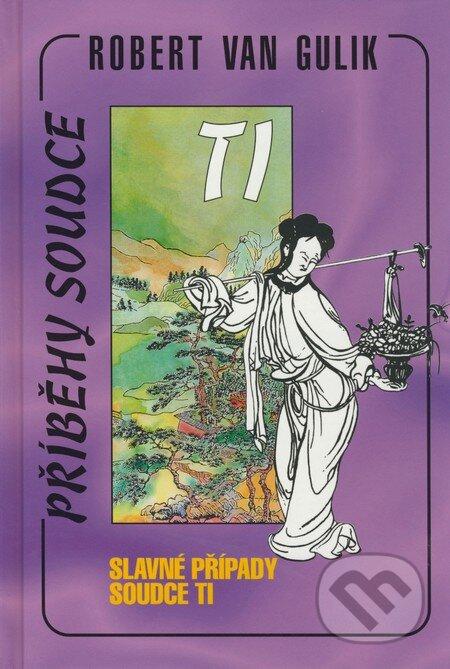 Interdrought2020.com Slavné případy soudce Ti Image