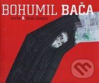 Fatimma.cz Bohumil Bača Image