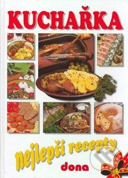 Kuchařka - Nejlepší recepty - Dona