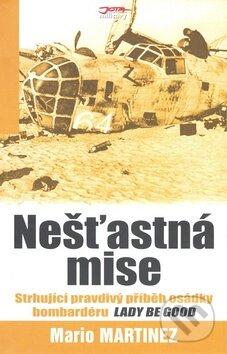 Fatimma.cz Nešťastná mise Image