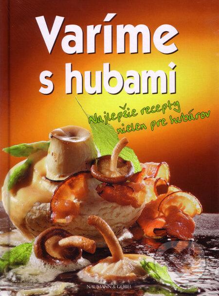 Fatimma.cz Varíme s hubami Image