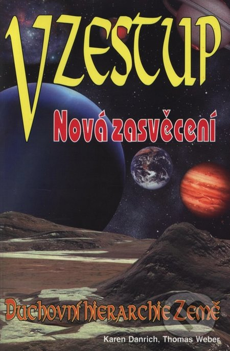 Removu.cz Vzestup - Nová zasvěcení Image