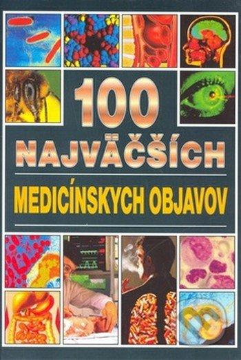 Fatimma.cz 100 najväčších medicínskych objavov Image