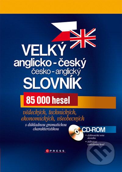 Peticenemocnicesusice.cz Velký anglicko-český a česko-anglický slovník Image
