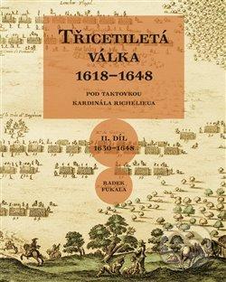 Interdrought2020.com Třicetiletá válka 1618–1648 - Pod vítězným praporem habsburské moci Image