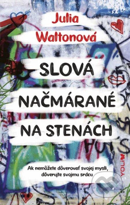 Fatimma.cz Slová načmárané na stenách Image