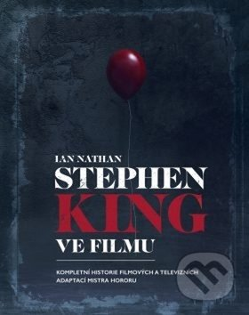 Stephen King ve filmu - Ian Nathan