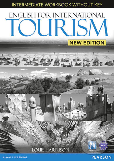 English for International Tourism - Intermediate - Workbook - Louis Harrison