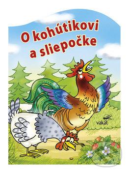 Fatimma.cz O kohútikovi a sliepočke Image