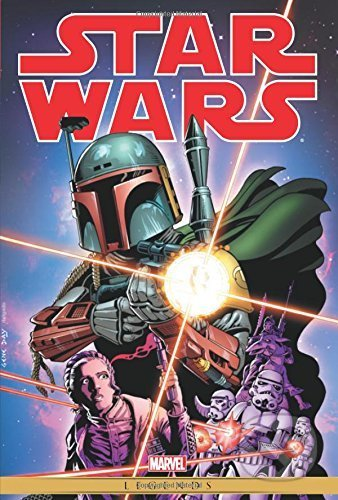 Star Wars - Larry Hama