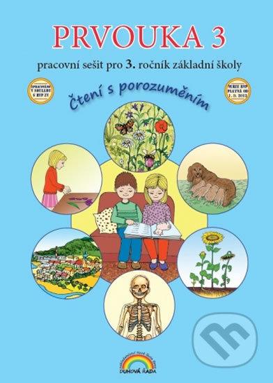 Fatimma.cz Prvouka 3 – pracovní sešit Image