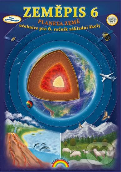 Zeměpis 6 - Planeta Země - Petr Chalupa