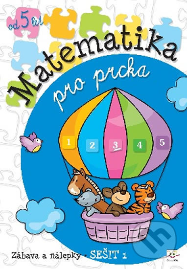 Fatimma.cz Matematika pro prcka 1 Image