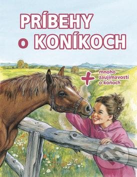 Fatimma.cz Príbehy o koníkoch Image