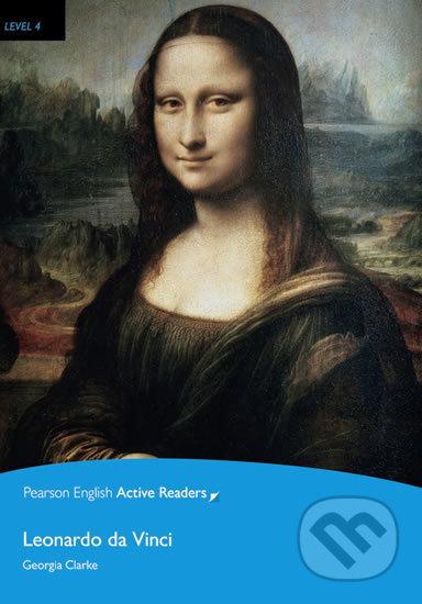 Leonardo da Vinci - Georgia Clarke