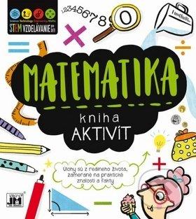 Fatimma.cz Kniha aktivít: Matematika Image