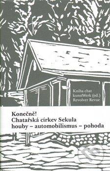 Fatimma.cz Kniha chat Image