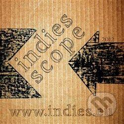 Indies Scope 2012 - Various Artists