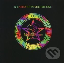 Greatest Hits Volume One: A Slight Case Of Overbombing LP - Sisters Of Mercy