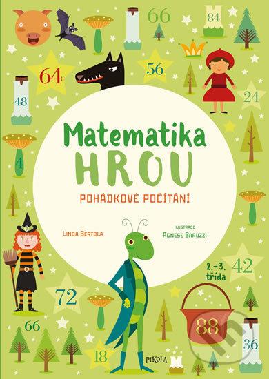 Fatimma.cz Matematika hrou 4: Pohádkové počítání Image