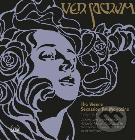 Ver Sacrum: The Vienna Secession Art Magazine 1898–1903 - Valerio Terraroli