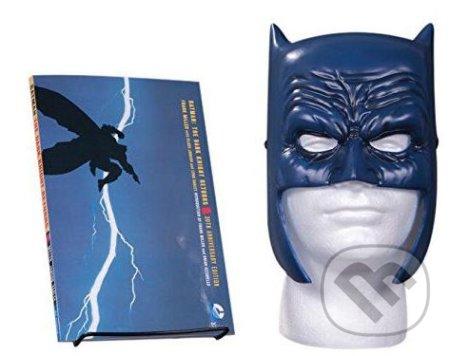 Batman: The Dark Knight Returns - Frank Miller